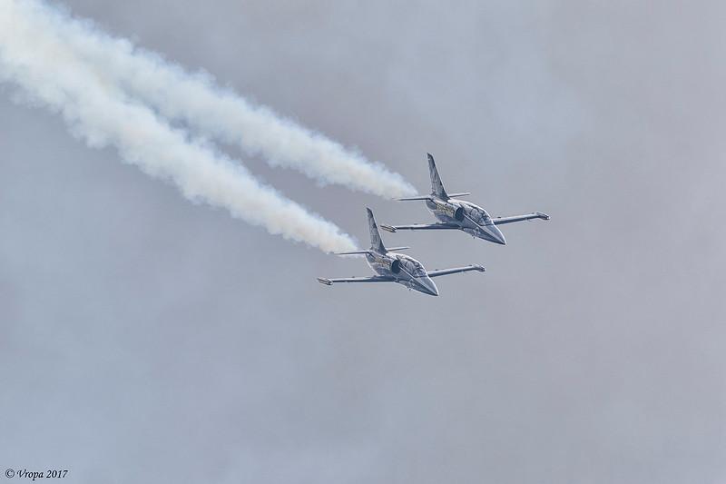 Sanicole airshow 2017.