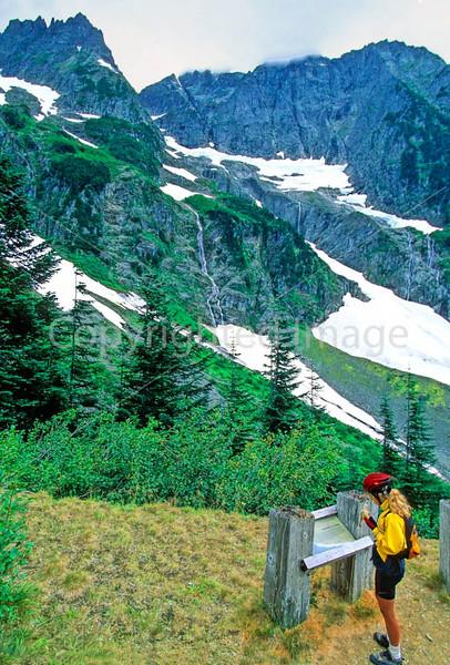 North Cascades National Park  (in progress)