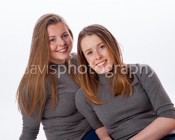 Lennox Girls