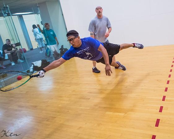 2014-08-15 7th Annual VA-Curt Rettke Memorial Tournament Crystal Gateway Sport & Health Club - ARLINGTON, VA