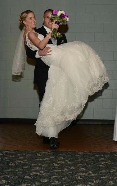 Emilee & Andrew's Wedding