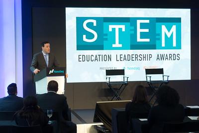 STEM Education Leadership Awards