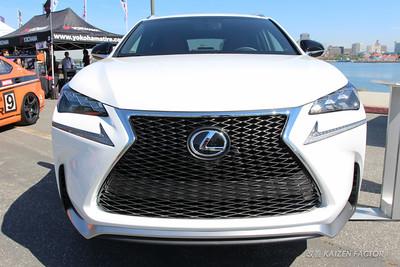 2015 Toyota & Models