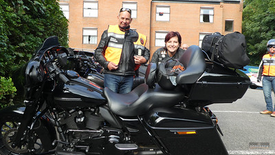 Limburg Chapter rideout, 24 Aug 2019
