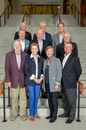 Former Trustees Group