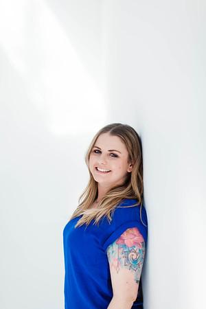 Katie | Portraits