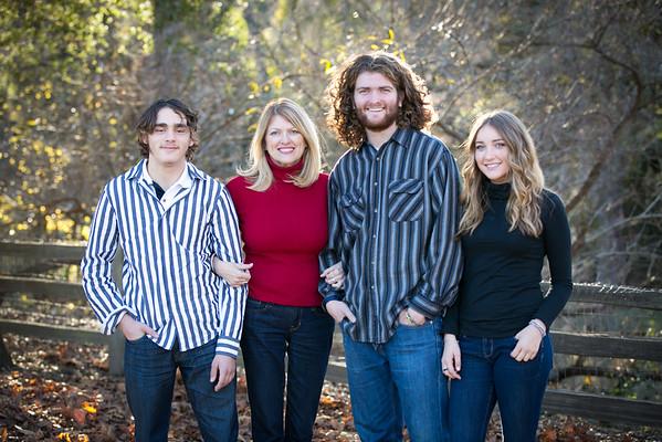 2015.12.15 McGrane Family Portraits