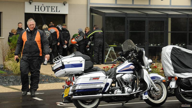 Opale Shore Rally 3/Sun, 21-23 Sep 2012