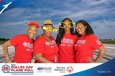 Dulles Shopping & Dining: Dulles Day Plane Pull 2017