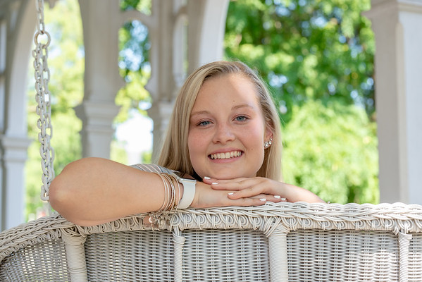 Hanna's Senior Session