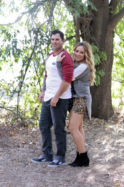 Jen + Guy