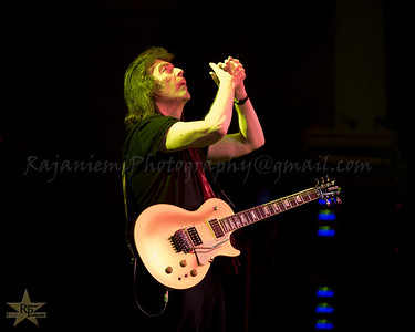 Steve Hackett - Genesis Revisited - CTTE 2014