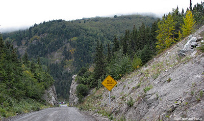 Alaska '16: Week 4