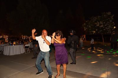 Dancing & Party