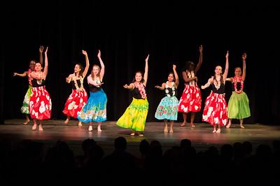Multicultural Arts Celebration