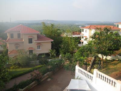 Weekend in Goa