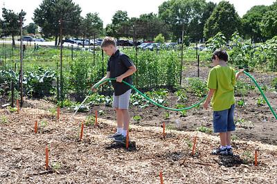 4-H Garden Project