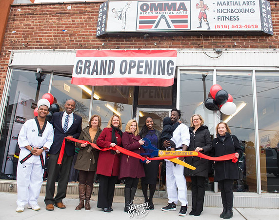 OMMA GRAND OPENING 01.19.2019
