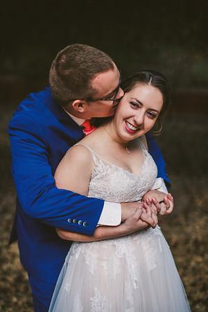 Hope + Sam - Wedding