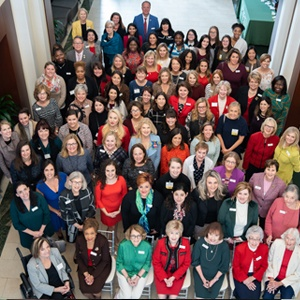 USF: The Power of the Collective: 15 Years of Women in Leadership & Philanthropy at USF