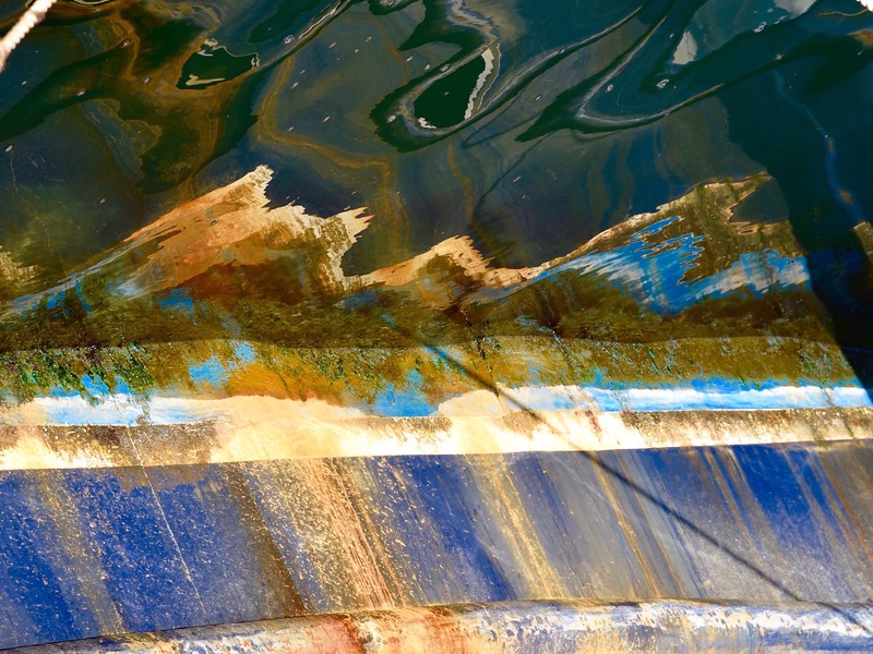 Montauk Boat Reflections 1.jpg