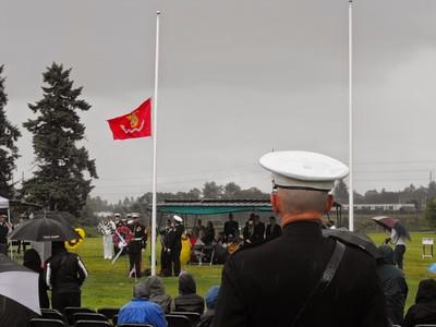 Memorial Day 2013 - 2014