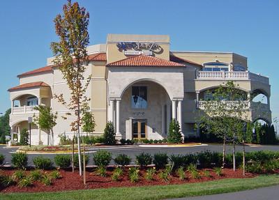 Alto Plaza Restaurant - Centreville, VA