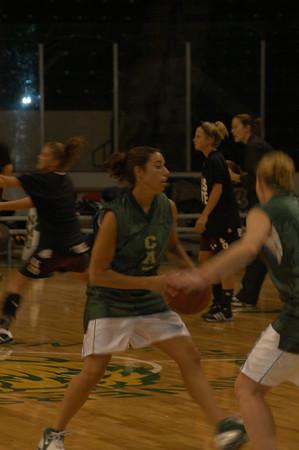 Upward At NMU 2006