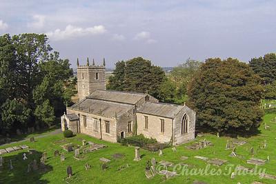 Messingham Church