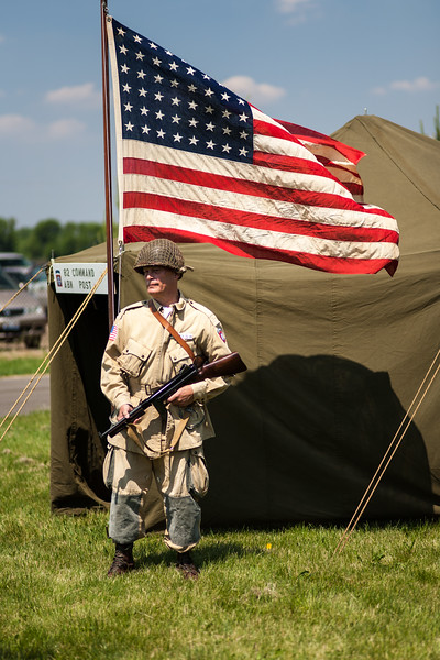 WWII Reenactment Days