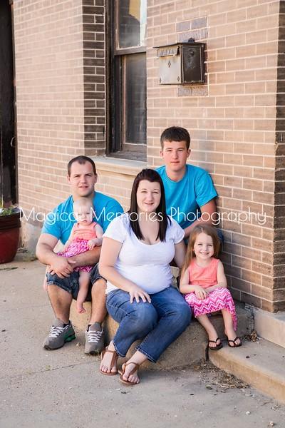 Sierra Long Family