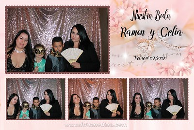 Ramon y Celia