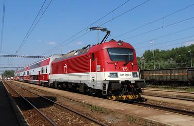 ZSSK Class 381