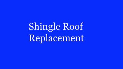 Roofing Procedures