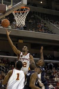12/17/06 USC v. Charleston Southern
