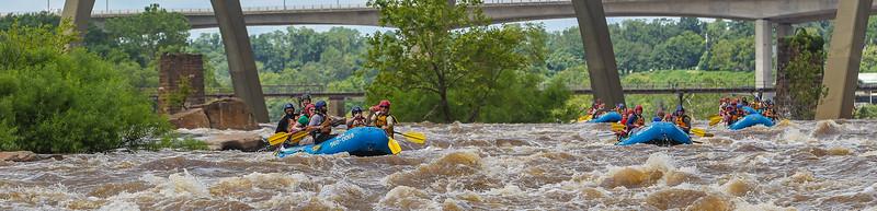 James River/Pipeline 7-5-2013