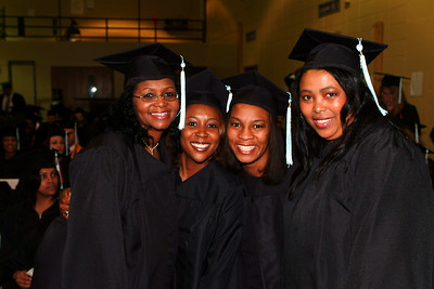 2003 College of Continuing and Professional Studies Commencement Atlanta