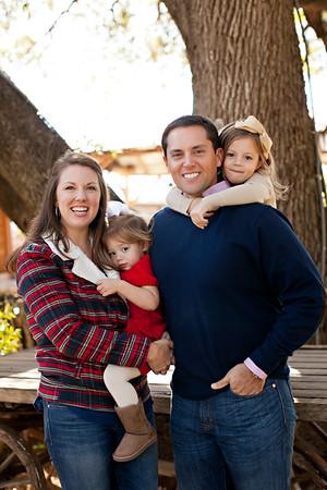 Voelker Family Portraits | 2014