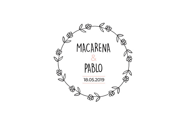 Macarena & Pablo - 18 mayo 2019