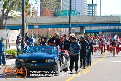 MLK Day Parade 2018 - 1.15.18
