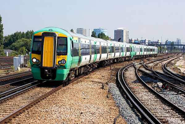 Class 377 (Electrostar): All Images