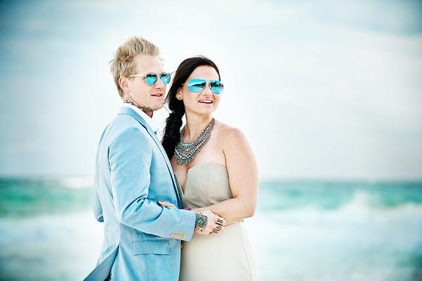 Melissa & Ryan