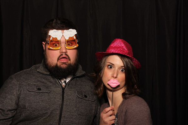 Tony & Alissa Mariotti Wedding 2-18-17