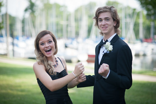 Ford's Prom Pics