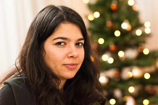 101218 Weihnachtsessen 2010
