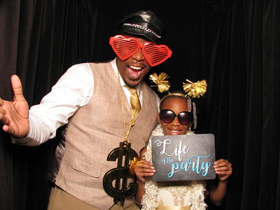 Ben Lippen Father/Daughter Dance