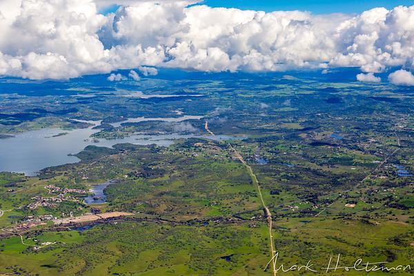 Camanche Reservoir