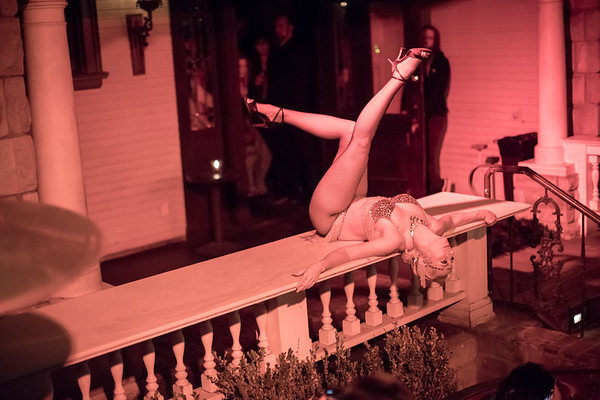 03.09.2019 Burlesque at No Vacancy