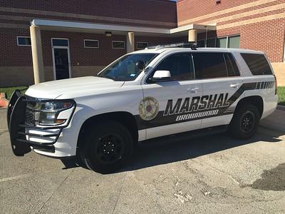 Brownwood City Marshal