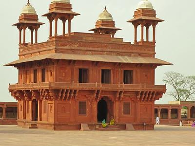 India 2014 - Fatepur Sikri & Bharatpur